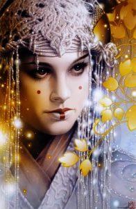 Art of Star Wars Tsuneo Sanda