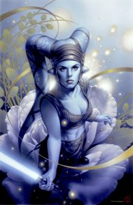 Art of Star Wars Tsuneo Sanda