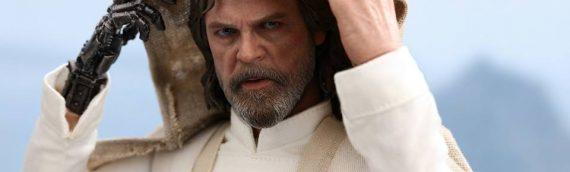 Hot Toys – Luke Skywalker The Force Awakens se dévoile