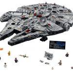 LEGO Star Wars UCS Millennium Falcon