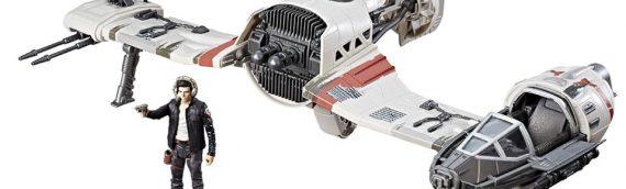 Hasbro – The Last Jedi 3″ 3/4 Action Figure