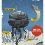 Art of Star Wars Steve Thomas