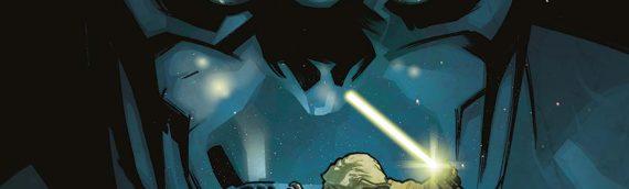 Panini – Les couvertures de Star Wars #3