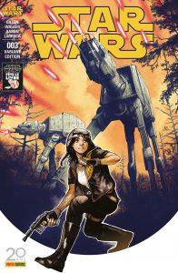 Panini Comics Star Wars 3