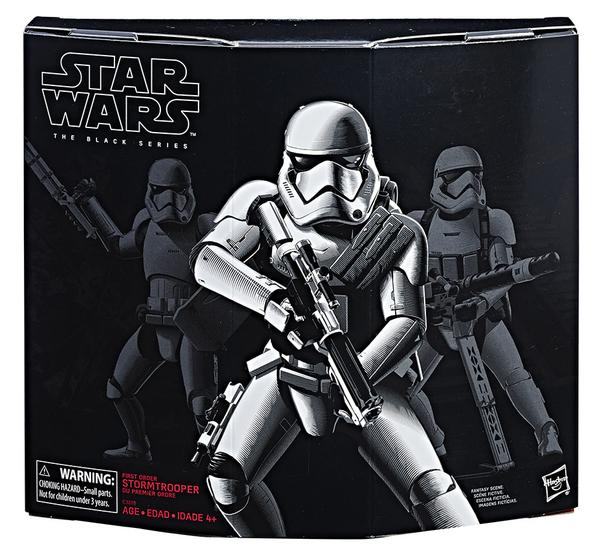 Hasbro The Black Série The Last Jedi