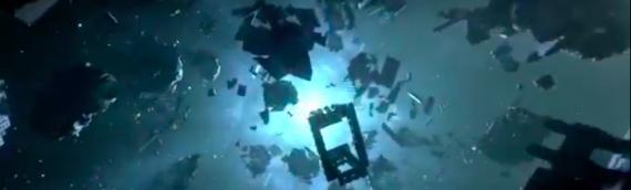 Vidéo teaser du LEGO Star Wars UCS Millenium Falcon