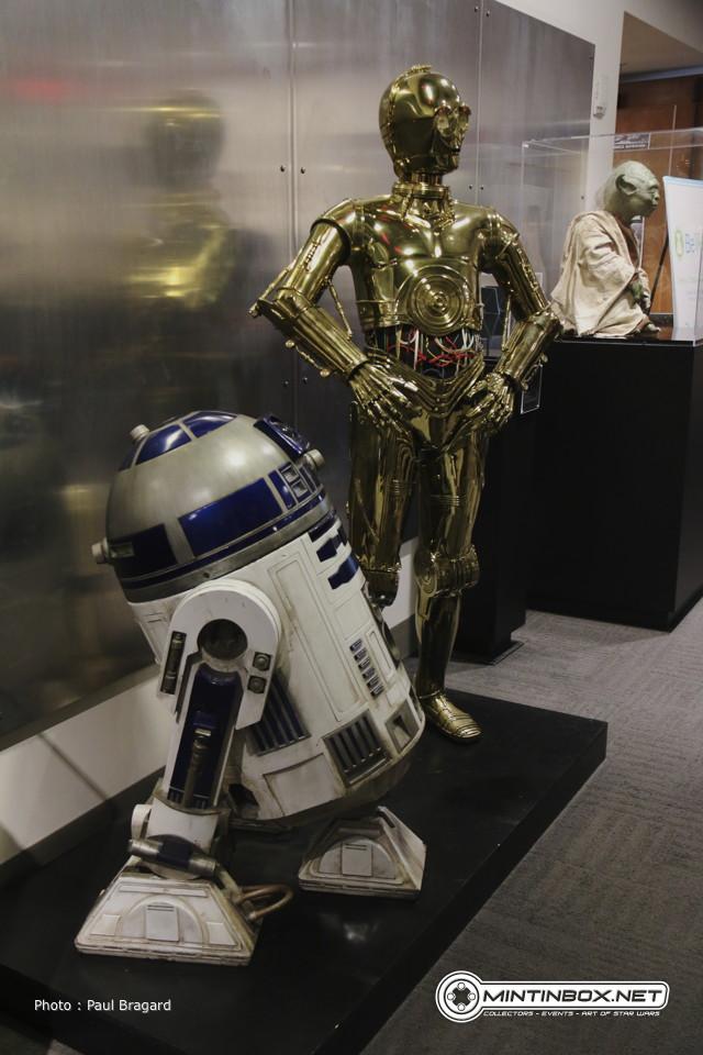 Mintinbox Visit Lucasfilm