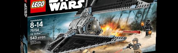 LEGO : bientôt la fin pour les sets Rogue One