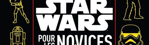 Nathan : Star Wars pour les novices