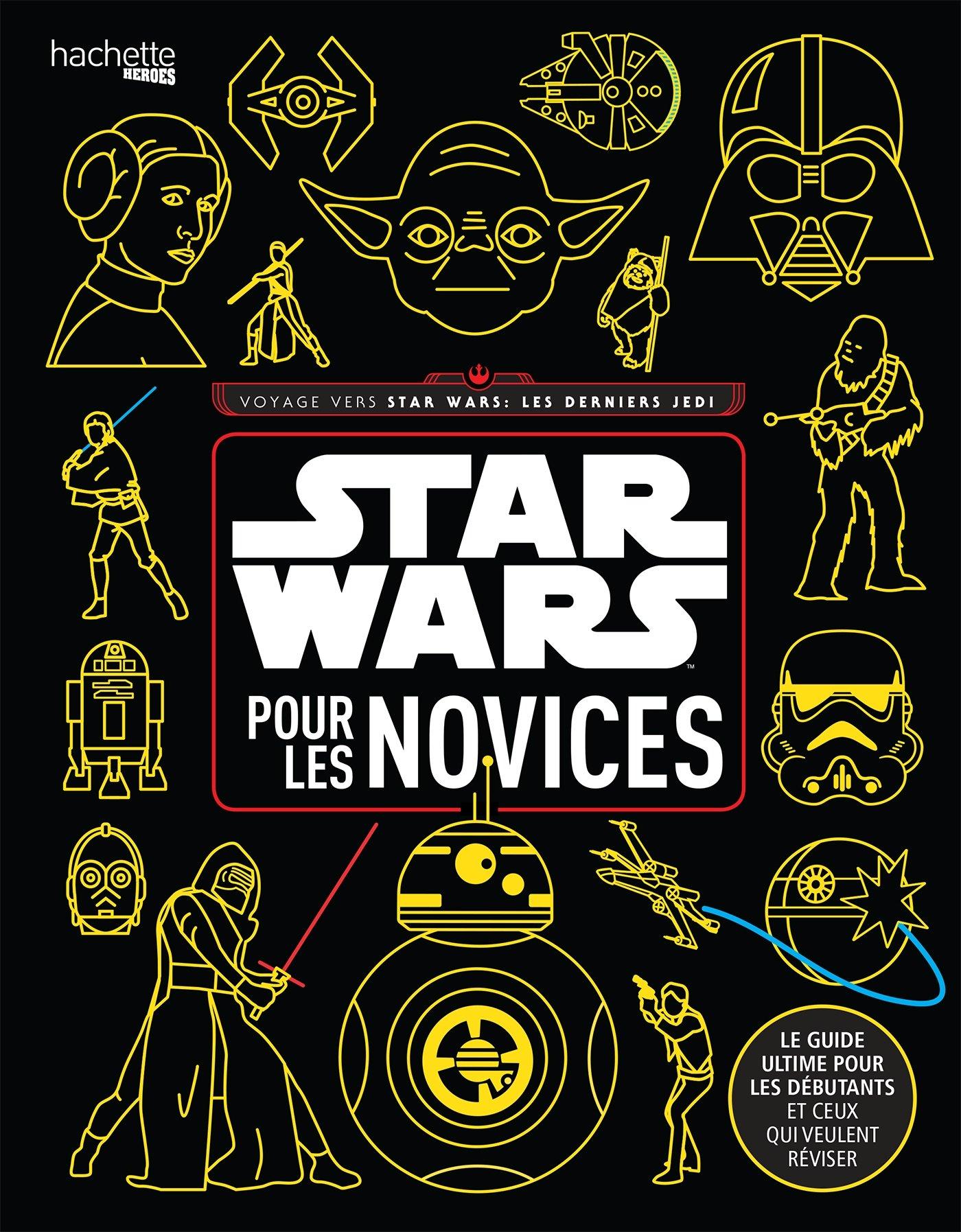Nathan Star Wars pour les Novices