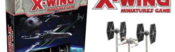 [RUMEUR]FFG X Wing miniature: grosse rumeur et podcast