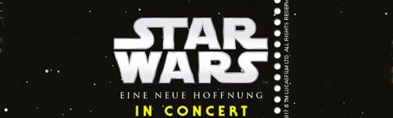Star Wars in Concert – En tournée en Allemagne