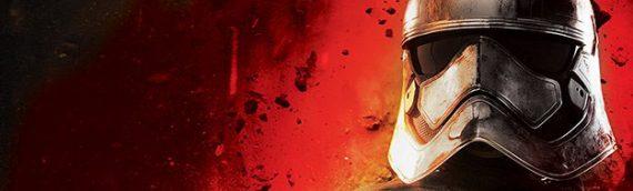 Roman : Phasma – Des posters pour le Force Friday II