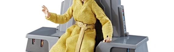 Hasbro – The Black Series The Last Jedi 6inch Exclusives
