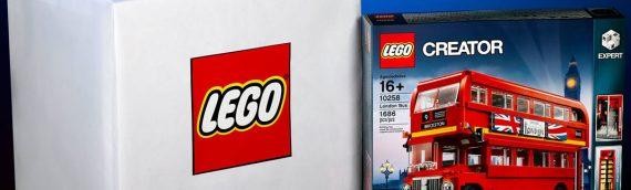 LEGO – Le Faucon Millenium UCS est en approche