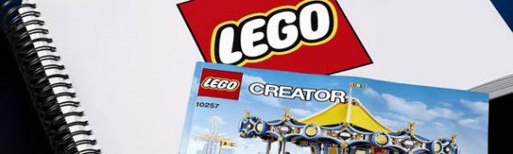 LEGO – Un nouveau teaser pour le Faucon Millenium UCS
