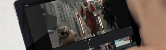 The Force Friday est aussi dans les Apple Stores