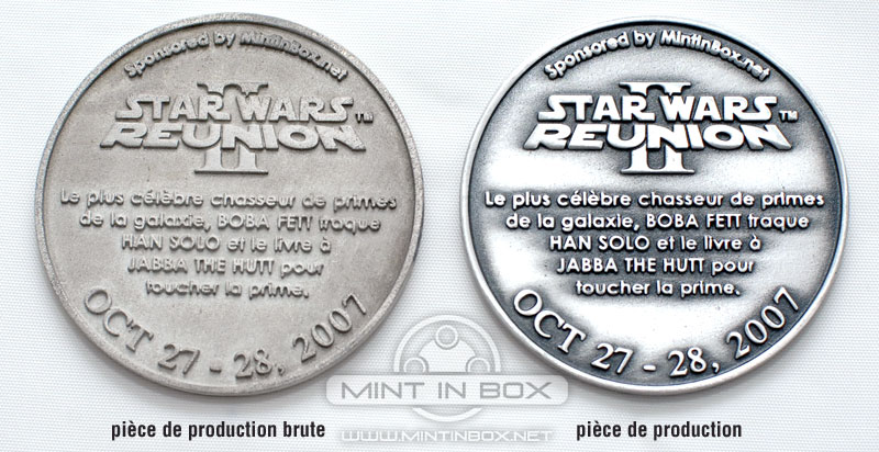 Medallion Mintinbox Reunion 2