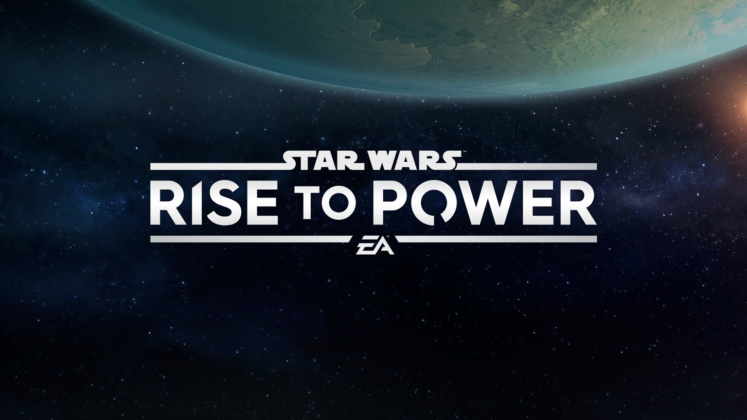 Star Wars Rise to Power