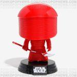 Funko Pop The Last Jedi Serie 1
