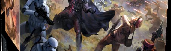 Fantasy Flight Game – Star Wars Legion