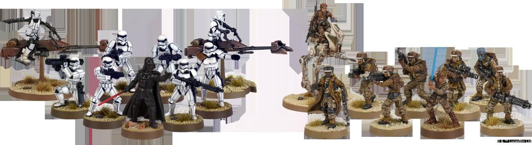 Star Wars Legion
