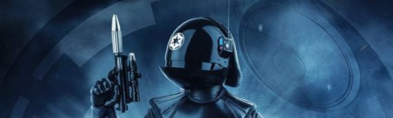 Hot Toys – Death Star Gunner Sixth Scale Figure
