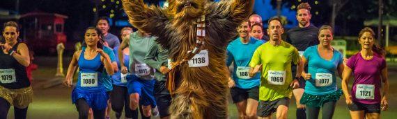 Disney Run : une course Star Wars à Paris ?