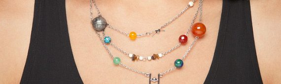 ThinkGeek : un magnifique collier Star Wars
