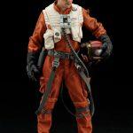 Kotobukiya Poe Dameron & BB-8 2-Pack