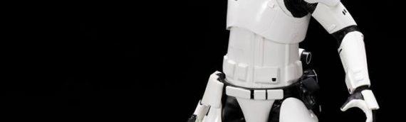 Kotobukiya – Stormtrooper FN-2199 ArtFX Statue