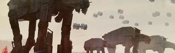 Force Friday : un poster exclusif chez Toys R Us