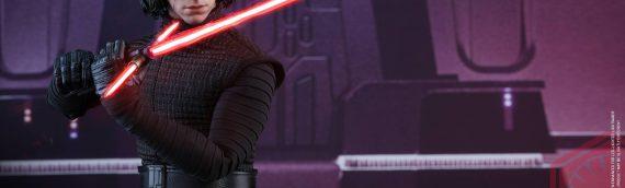 Hot Toys – The Last Jedi Kylo Ren Sixth Scale Figure