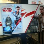 Hascon Hasbro The Last Jedi