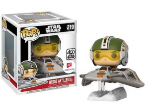 Funko POP Star Wars Wedge