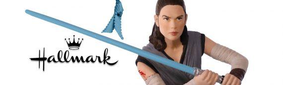 Hallmark : Deux nouveaux ornements Star Wars The Last Jedi