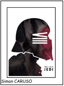 Générations Star Wars Spin off T21