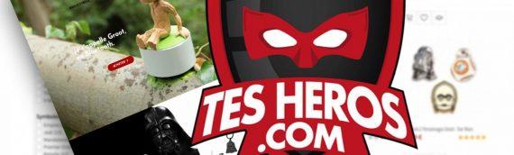 Concours – TesHeros.com & Mintinbox