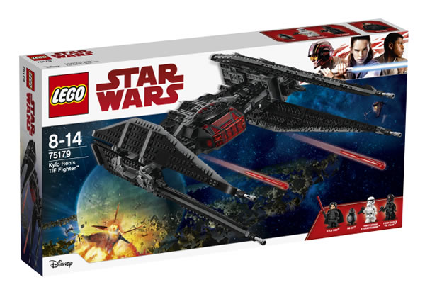 lego tous les sets the last jedi sont en ligne mintinbox. Black Bedroom Furniture Sets. Home Design Ideas