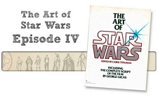 Star Wars Artbooks Episode IV 77