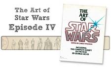 Star Wars Artbooks Episode IV 77