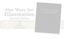 Star Wars Artbooks