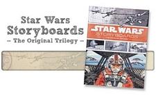 Star Wars Artbooks Storyboard