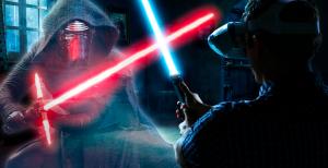 Lenovo Jedi Challenge