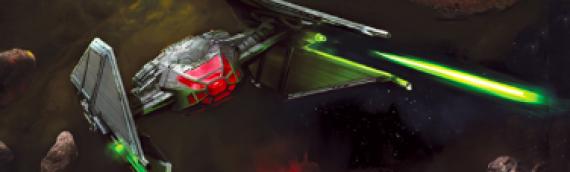 X-Wing Miniatures – Les deux vaisseaux de The Last Jedi