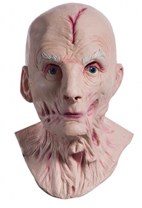 Rubies Star Wars The Last Jedi Snoke