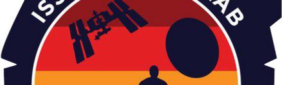 ISS – Un patch inspiré de Star Wars pour la mission CASIS