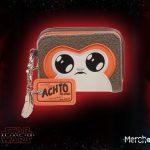 Merchoid the last jedi premium collection