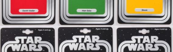 New York Comic Con 2017 – Des pins Star Wars en exclusivité