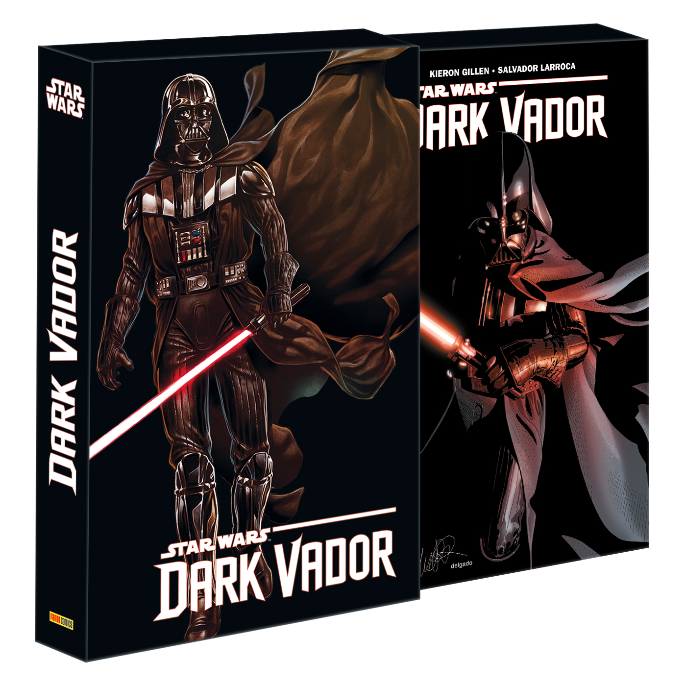 Panini Absolute Dark Vador